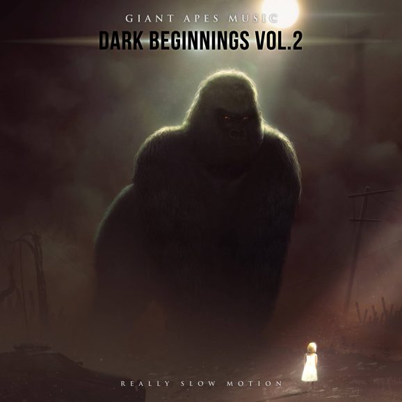 Giantapes/RSM: Dark Beginnings 2